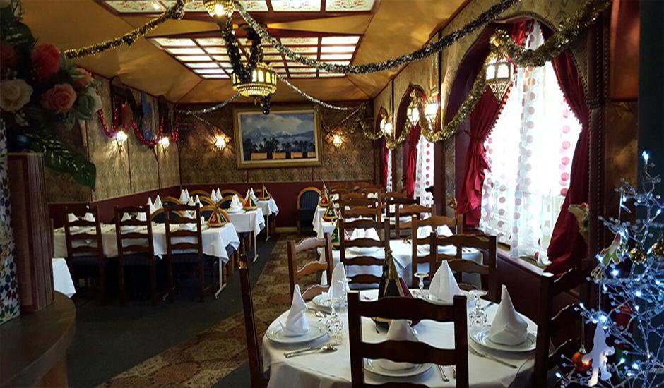 Restaurant dont la gastronomie est inspirée de la plus pure tradition marocaine - cuisine généreuse, couscous , tagine, Méchouis , cuisine berbère